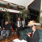 01.07.2012 Kolędowanie u pp. Janusza i Wandy Komor.  Zdjęcia Bogdan Kołodyński 01.07.2012 Kolędowan - SDC13623.JPG