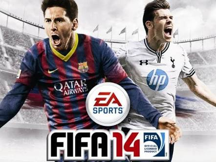 Download FIFA 14 with commentary – Mikeytech