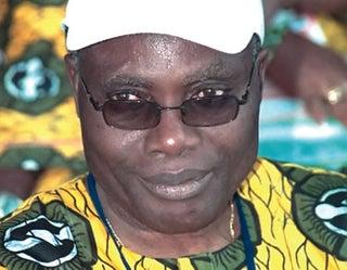 Mark my Word! Igbo can not be president, Nigeria will be fully Islamized in few years – Adolphus Wabara