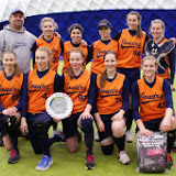 Joudrs Indoor Cup W1 7. - 8.2. 2015