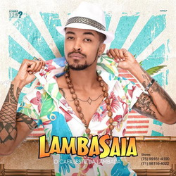 CD Lambasaia: Vem Lambadiar (2019) - Torrent download