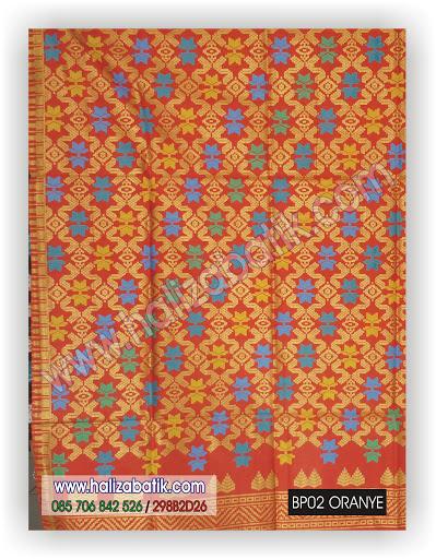 Macam-Macam Batik Indonesia, Contoh Motif Batik, Batik 2015, BP02 ORANYE