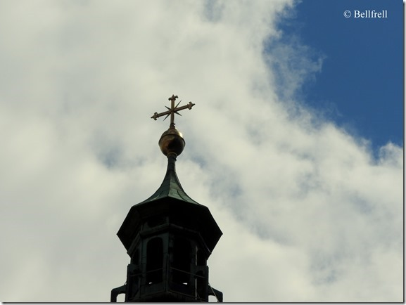 Turmkreuz