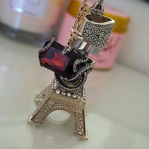 Fashion | Statement Jewellery