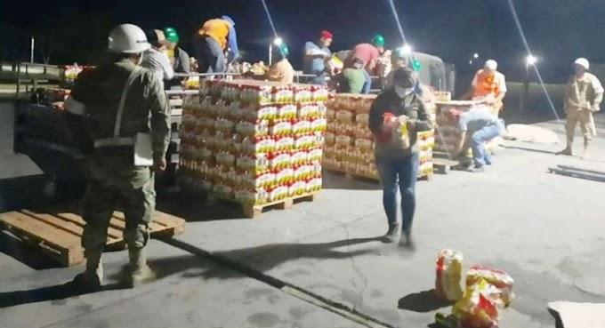 Aduana da Bolívia determina destruição de 60 toneladas de cerveja brasileira contrabandeada