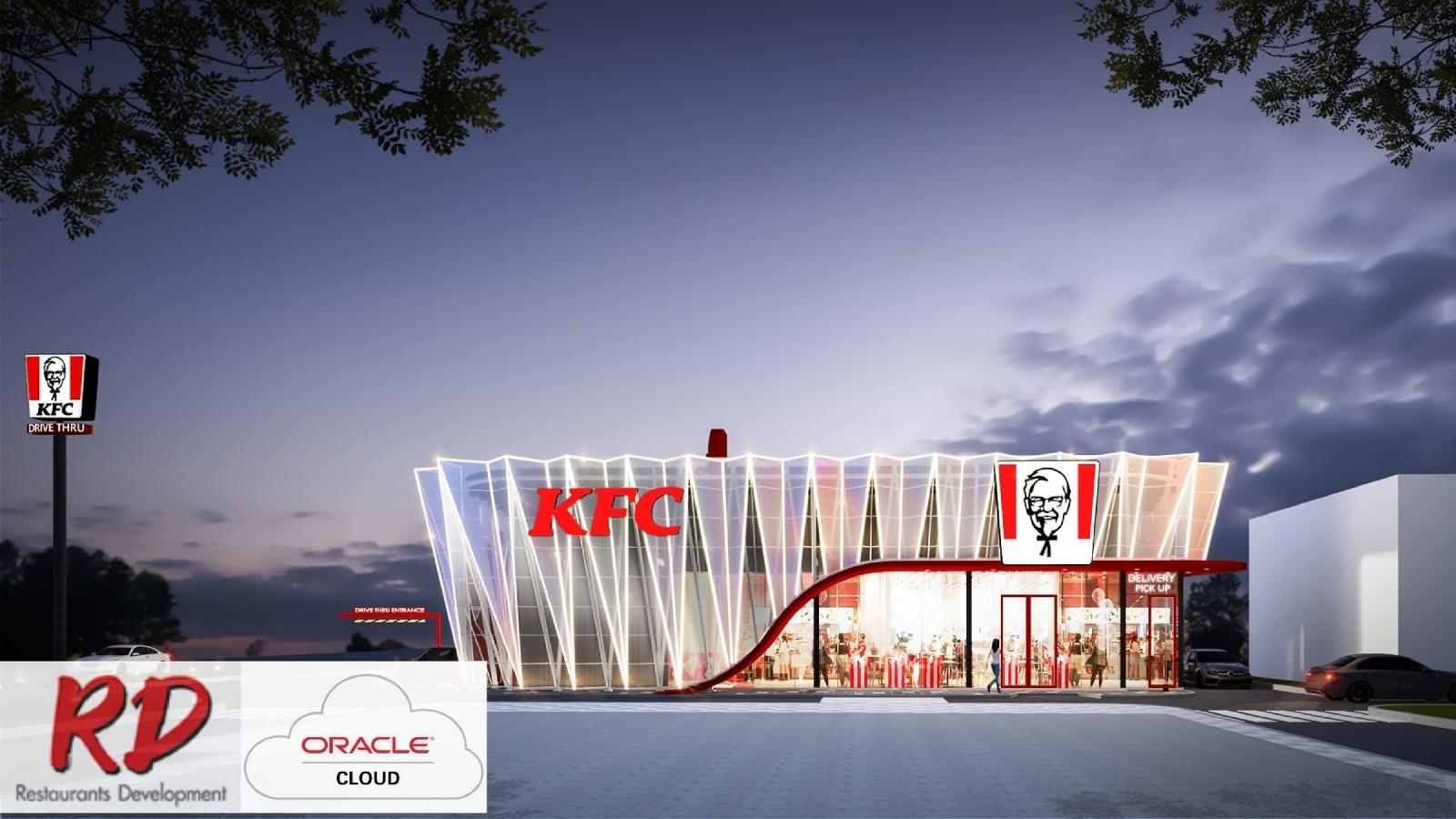 Restaurants Development ผนึก Oracle เดินหน้าธุรกิจอย่างไม่หยุดยั้ง ด้วย Oracle Fusion Cloud ERP รองรับมากกว่า 200 สาขาภายใต้แบรนด์ KFC