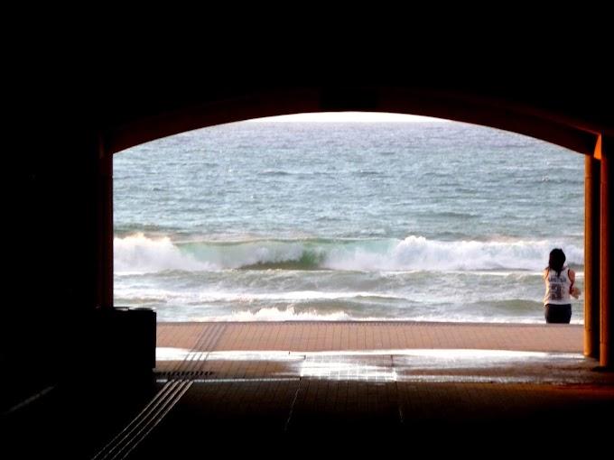 353 #海 #夏 #風景 #夕暮れ