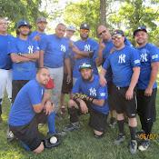 Yankees 2015