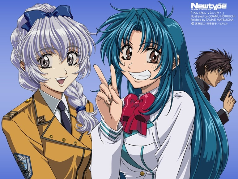 full metal panic_anime_02
