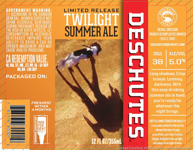 Deschutes Updating Black Butte Porter, Twilight & Obsidian Stout