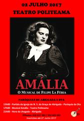 MUSICAL AMALIA