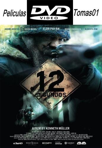 12 Segundos (2013) DVDRip