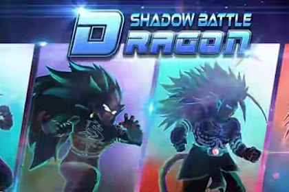 Dragon Shadow Battle Warriors: Super Hero Legend v1.3.50  Full Apk Mod For Android