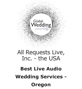 LuxLife Magazine Global Wedding Awards 2021