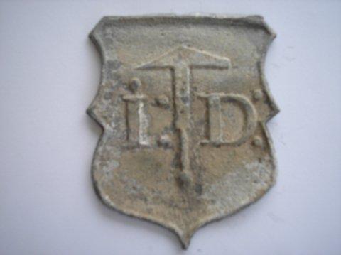 Naam: Jan DiemersPlaats: GroningenJaartal: 1790Vindplaats: NH kerk Uithuizen