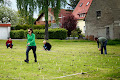 """Blog-KSF-2013 / Bilder rund ums """"Lebende Logo"""""""