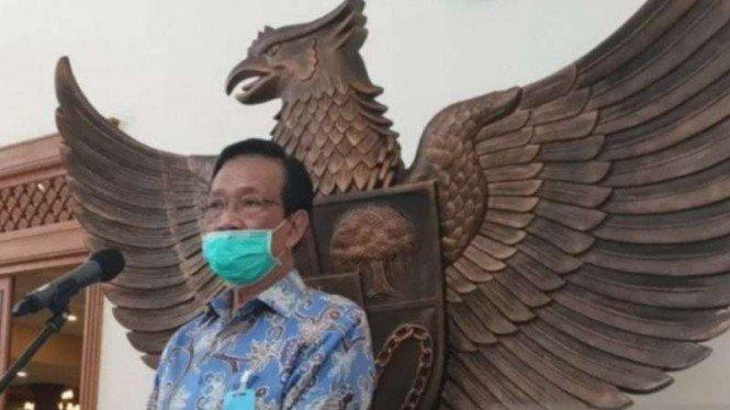 Sultan HB X: Pemerintah Tidak Memperkirakan Kondisi Akan Separah Ini