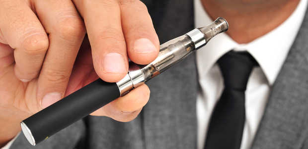 Clearette electronic cigarette