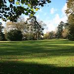 Mairie : parc