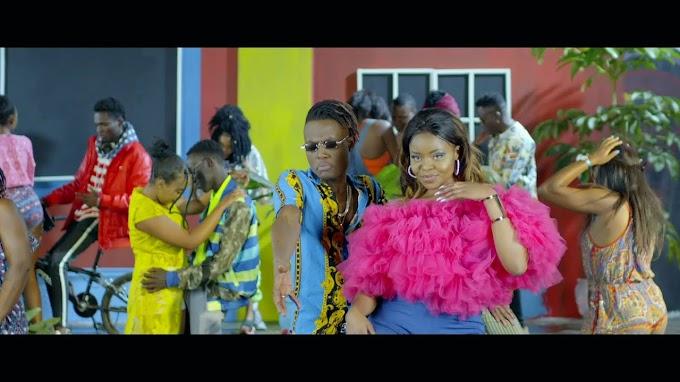 VIDEO | Wini Ft. Masauti – Umenishika| Download new song