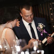 Wedding photographer Viktor Reznikov (victorreznikov). Photo of 29.03.2017