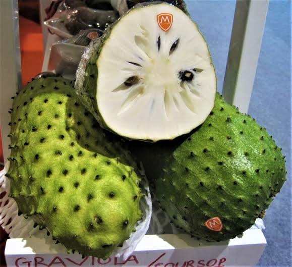 Three Benefits You Might Got From Soursop