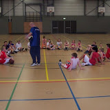 Jubileum 25 jaar - Basketbal-Clinic-Matrixx