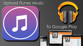 Easy Steps To Move Google Play Music To iTunes