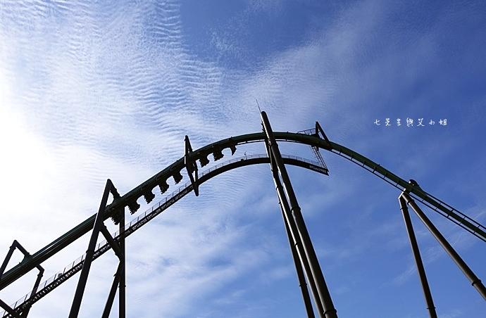 9 日本環球影城15周年 Re-boooorn 飛天翼龍 侏羅紀公園