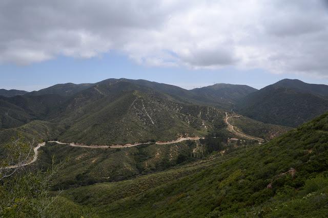 Spunky Canyon