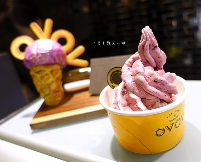 10 OVOV 義式手工水果冰淇淋