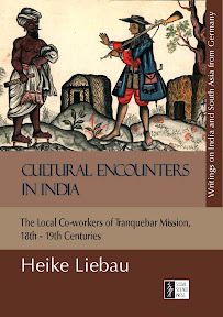 [Liebau: Cultural Encounters in India, 2013]