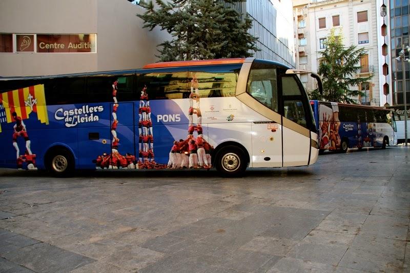 Presentació Autocars Castellers de Lleida  15-11-14 - IMG_6735.JPG