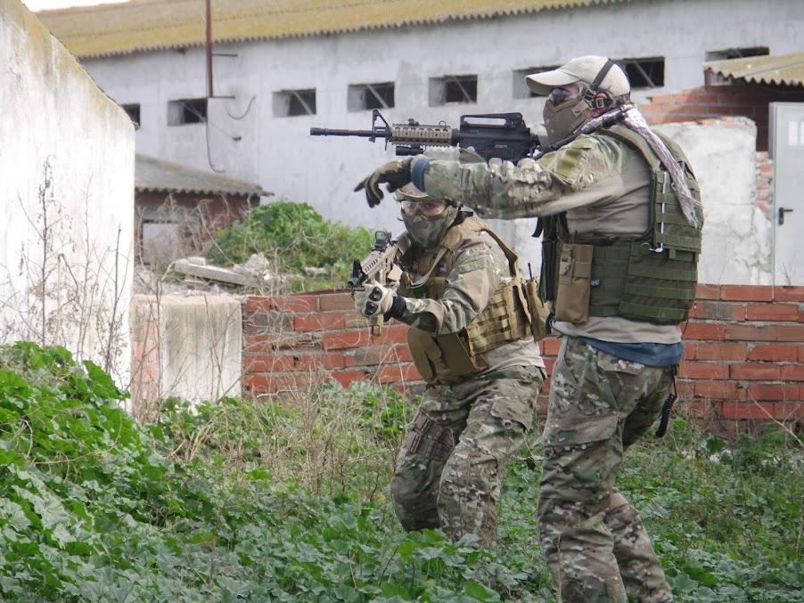 """Fotos de la partida """"Tercer aniversario, Operación FrankWofl""""10-02-13. PICT0161"""