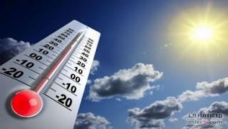 Le ministère de la Santé rappelle les précautions à prendre face à la hausse des températures