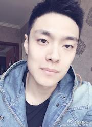 Kuang Muye China Actor