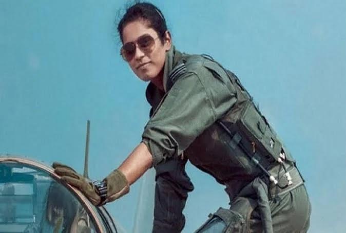 गणतंत्र दिवस बिहार की बेटी भावना कंठ रचेगी इतिहास, फ्लाईपास्ट में शामिल होने वाली पहली महिला फाइटर पायलट