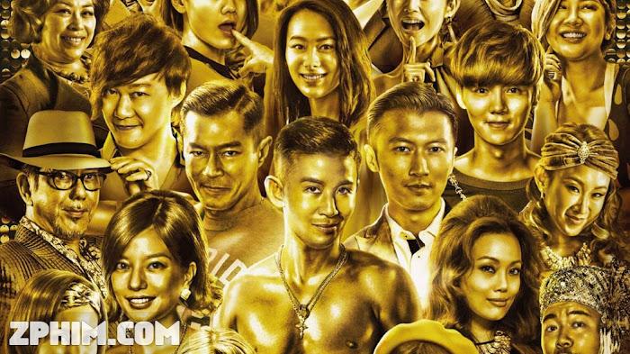 Ảnh trong phim 12 Con Vịt Vàng - 12 Golden Ducks 1