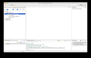 dcm4chee-arc-psql:5 13 0-secure-ui: LDAP Configuration Problem