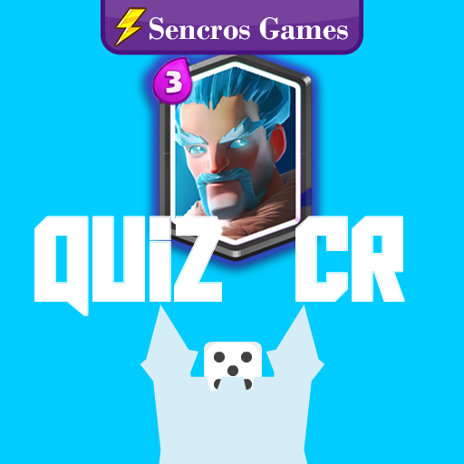 Cr Royale Quiz (game)