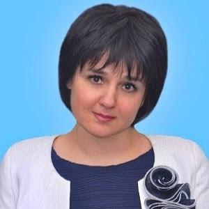 Марина Аксёнова