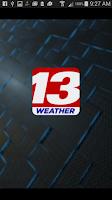 Screenshot of WLOX 24/7 Weather