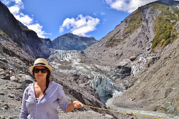 glaciares de nueva zelanda