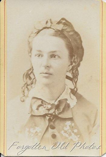 Mrs Sambert Parkers Prairie