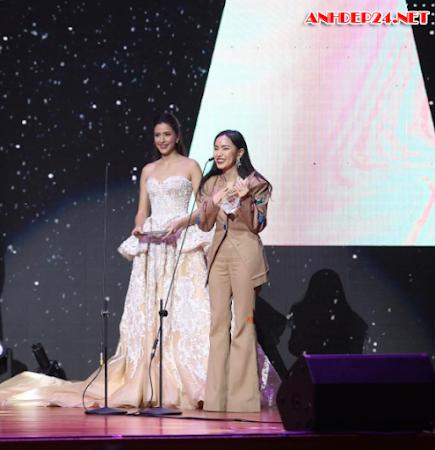 Châu Bùi - Hot girl có ảnh hưởng nhất tới thời trang của giới trẻ 2017