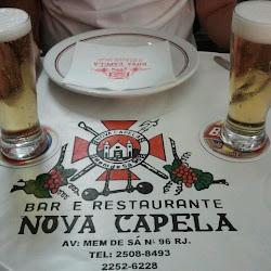Bar e Restaurante Nova Capela's profile photo