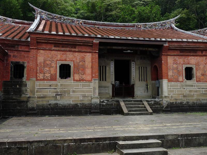 TAIWAN.Shen Keng , dans la banlieue de Taipei - P1090938.JPG