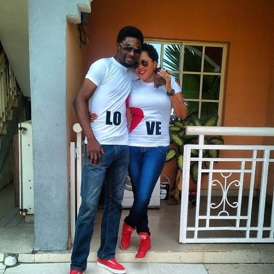 Actress Toyin Abraham Regrets Giving Up Her 'Good' Ex Husband?