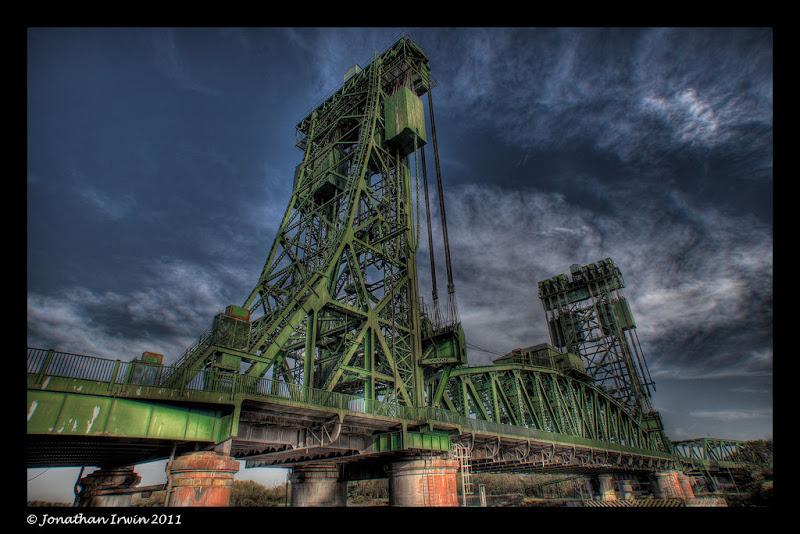 Jonathan Irwin Photography: Newport Bridge