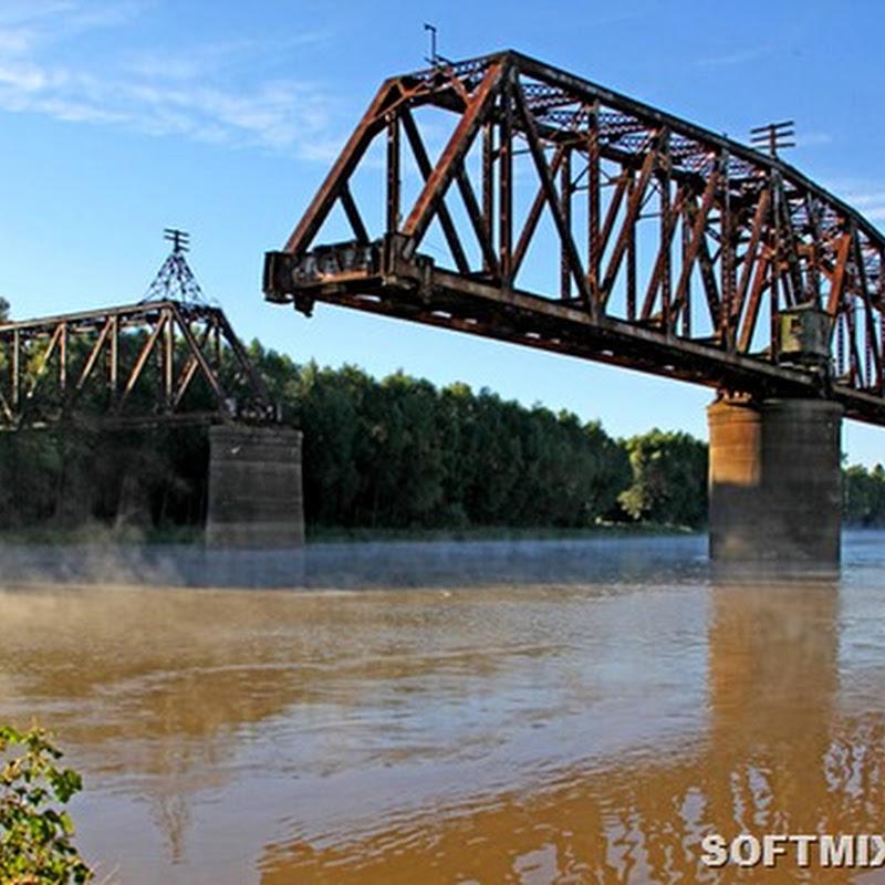 Мосты, с которыми что-то не так…